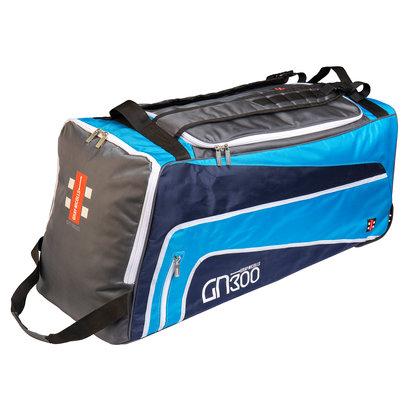 Gray-Nicolls GN300 Wheelie Cricket Bag
