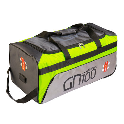 Gray-Nicolls 2019 GN100 Wheelie Cricket Bag