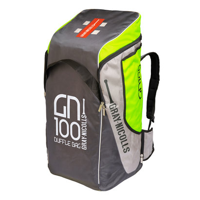 Gray-Nicolls 2019 GN100 Duffle Cricket Bag