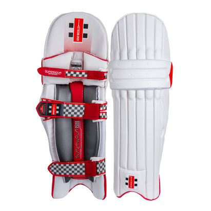 Gray Nicolls Supernova 1500 Batting Pads Mens
