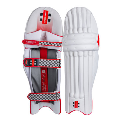 Gray-Nicolls 2019 Supernova 600 Cricket Batting Pads