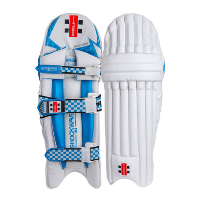 Gray Nicolls Shockwave 2000 Cricket Batting Pads