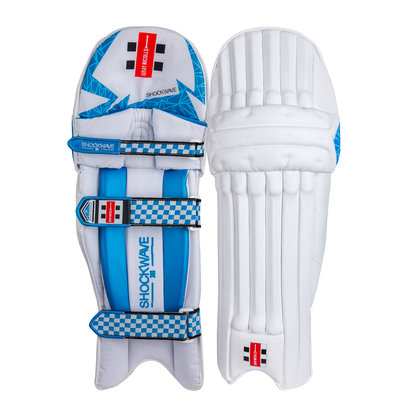 Gray-Nicolls 2019 Shockwave 300 Cricket Batting Pads