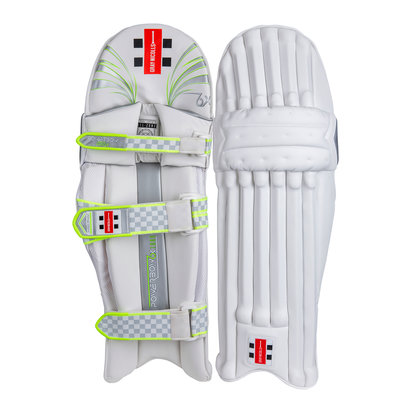 Gray-Nicolls 2019 Powerbow 6X 1000 Cricket Batting Pads