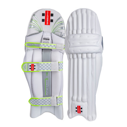 Gray-Nicolls 2019 Powerbow 6X 700 Cricket Batting Pads