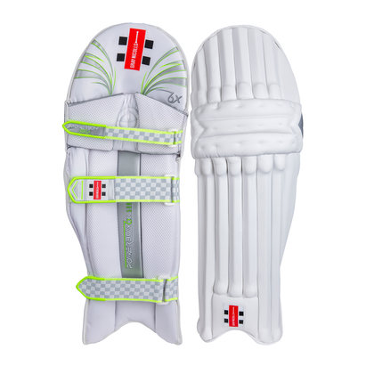 Gray-Nicolls 2019 Powerbow 6X 500 Cricket Batting Pads
