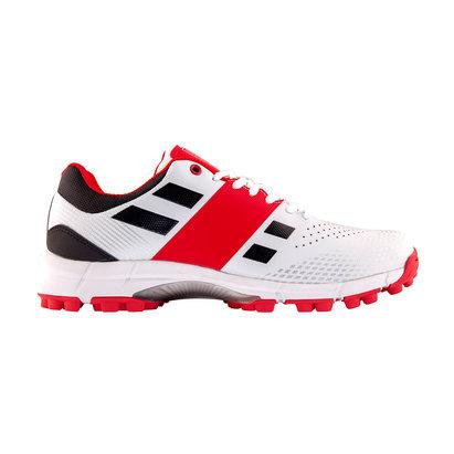 Gray Nicolls Velocity 2.0 Rubber Junior Cricket Shoes