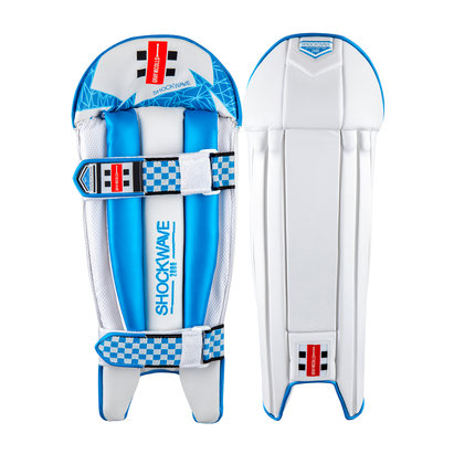 Gray Nicolls Shockwave 2000 Wicket Keeping Pads