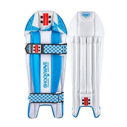 Gray-Nicolls 2019 Shockwave 300 Wicket Keeping Pads