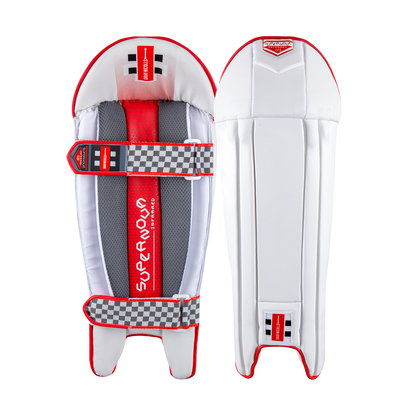 Gray Nicolls Supernova 1500 Wicket Keeping Pads