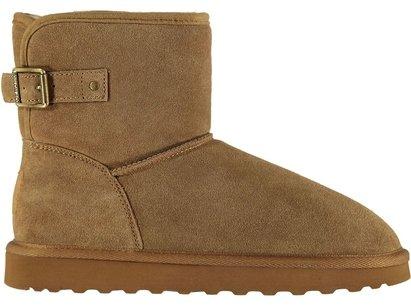 SoulCal Alison Snug Boots Ladies