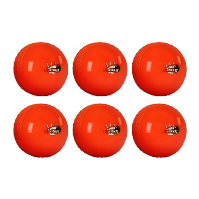 Gray-Nicolls Kwik Cricket Ball - Box of 6