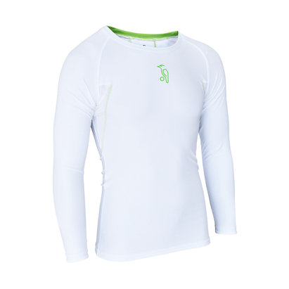 Kookaburra Compression Power Junior L/S Shirt