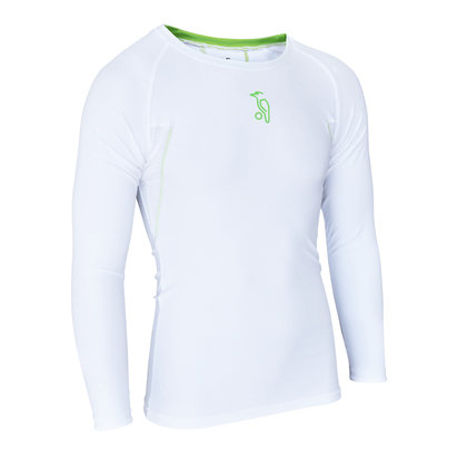 Kookaburra Compression Power L/S Shirt