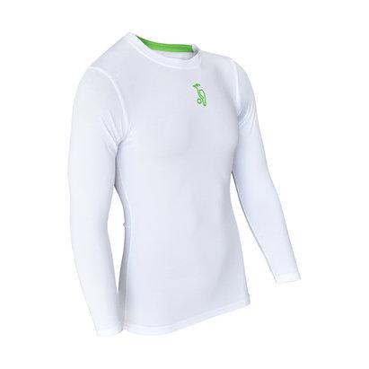 Kookaburra Compression Lite Junior L/S Shirt