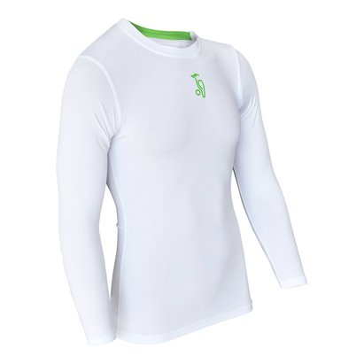 Kookaburra Compression Lite L/S Shirt