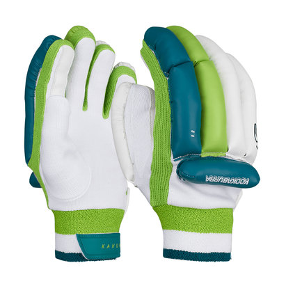 Kookaburra Kahuna 5.0 Cricket Batting Gloves