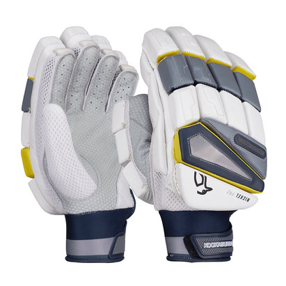 Kookaburra Nickel Pro Cricket Batting Gloves