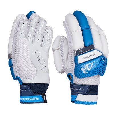 Kookaburra Rampage 4.0 Cricket Batting Gloves