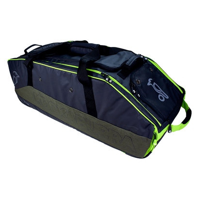 Kookaburra 2019 Pro Tour Wheelie Cricket Bag