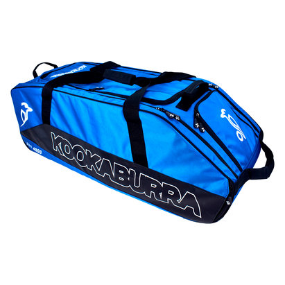 Kookaburra 2019 Pro 4000 Wheelie Cricket Bag