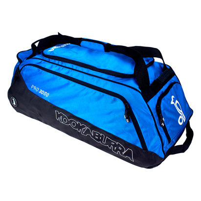 Kookaburra 2019 Pro 3000 Wheelie Cricket Bag