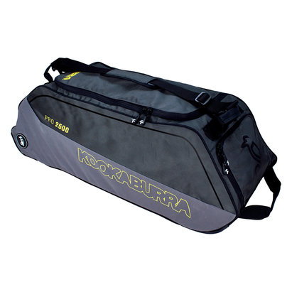 Kookaburra Pro 2500 Cricket Wheelie Bag