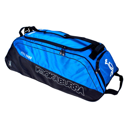 Kookaburra 2019 Pro 2500 Wheelie Cricket Bag