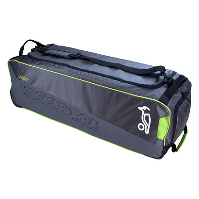 Kookaburra 2019 2000 Wheelie Cricket Bag