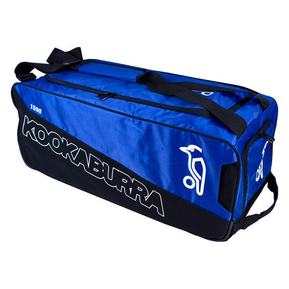 Kookaburra 2019 1500 Wheelie Cricket Bag