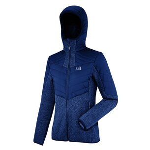 Millet Dual Wool Jacket Ladies