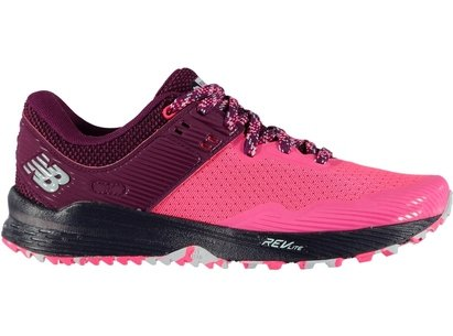 New Balance FuelCore NITREL v2 Ladies Trail Running Shoes