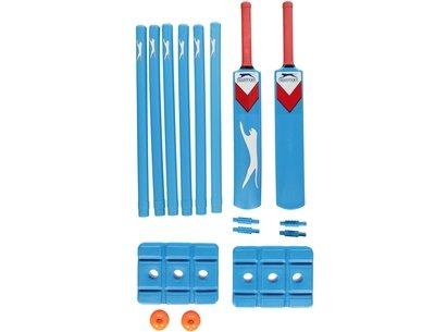 Slazenger Academy Cricket Set JnC99