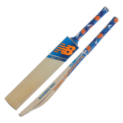 New Balance DC 480 Cricket Bat
