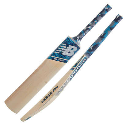 New Balance Burn Cricket Bat Junior