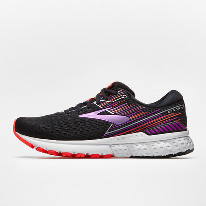 Brooks Adrenaline GTS D 19 Ladies Running Shoes