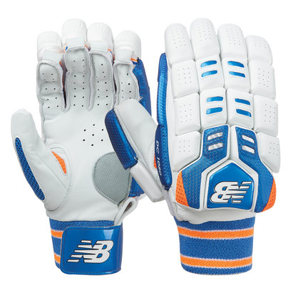 New Balance DC 1080 Cricket Batting Gloves