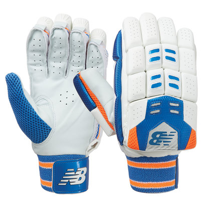 New Balance DC 680 Cricket Batting Gloves