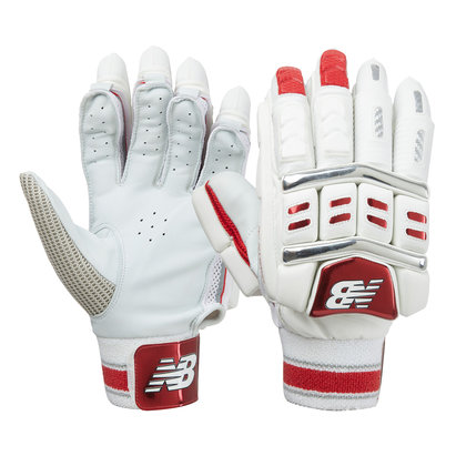 New Balance TC Hybrid Cricket Batting Gloves