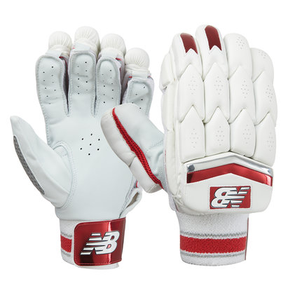 New Balance TC 860 Cricket Batting Gloves