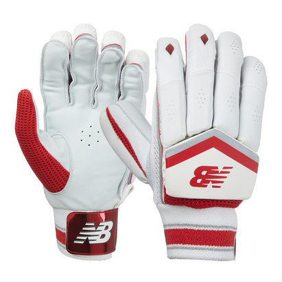 New Balance TC 360 Cricket Batting Gloves