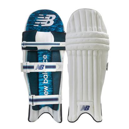 New Balance Burn+ Cricket Batting Pads