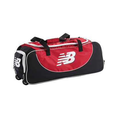 New Balance 2019 TC 560 Wheelie Cricket Bag