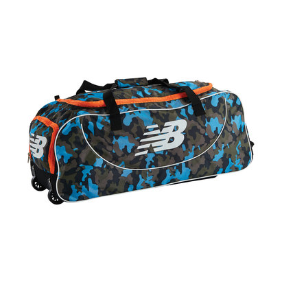 New Balance Burn 570 Wheelie Cricket Bag