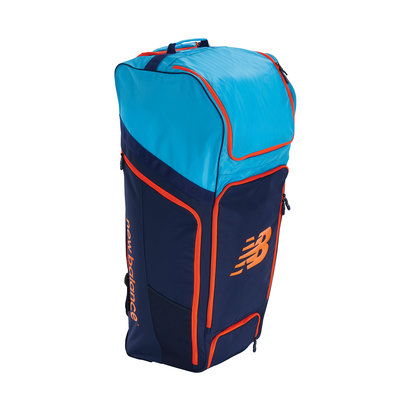 New Balance DC 1080 Duffle Cricket Bag
