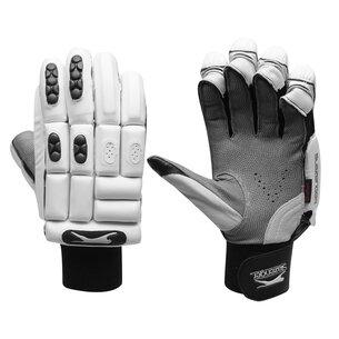 Slazenger Pro Tour Batting Gloves Mens