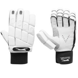 Slazenger Pro Tour Batting Gloves Juniors