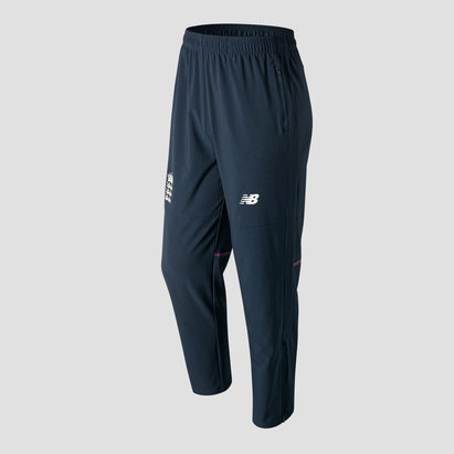 England Cricket Tracksuit Bottoms Mens