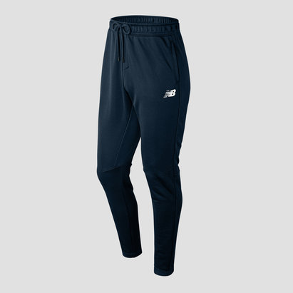 New Balance England Cricket Travel Tracksuit Bottoms Mens