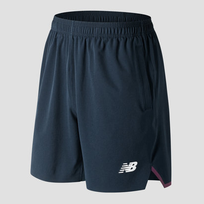 New Balance England Cricket Training Shorts Mens